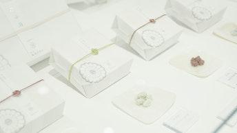 古くから縁起物として知られる金平糖は、手土産やお祝いの席などでの贈り物などにもぴったり