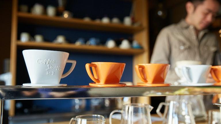 「コスタリカのホストファミリーはそれこそ朝から晩までコーヒーを飲んでいて、僕もすっかりコーヒー好きになりました」と高橋さん