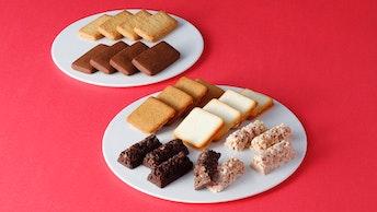 資生堂パーラーの人気スイーツ6種24個が味わえる贅沢すぎる内容!
