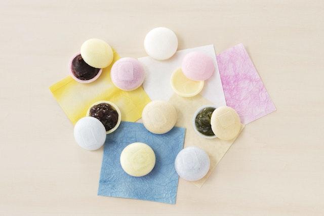 かわいくて美味しい!東京でしか買えないおしゃれな和菓子5選