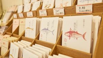 ラインナップは11種類。個包装でそれぞれにフィルターがセットになっている、店舗では一つから購入可能