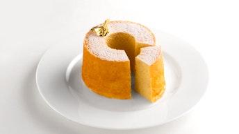 爽やかで、軽い食感が楽しい「トルタ・パラディーゾ」。季節限定なので、気になる方はお早めに!