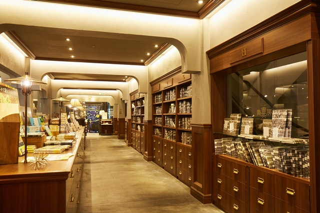 本好きなら絶対行きたい、東京都内で人気のブックカフェ5選