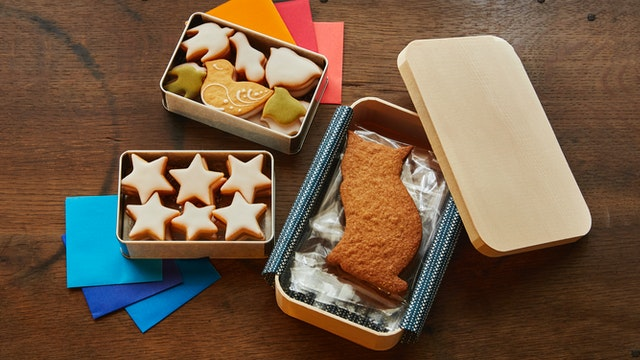素材を大切にシンプルな美味しさを追求した焼き菓子が人気